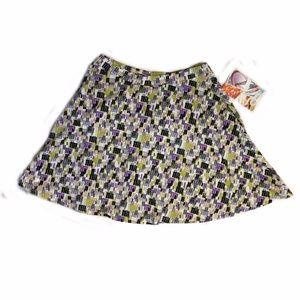 NWT Lily White Women's Skirt XS